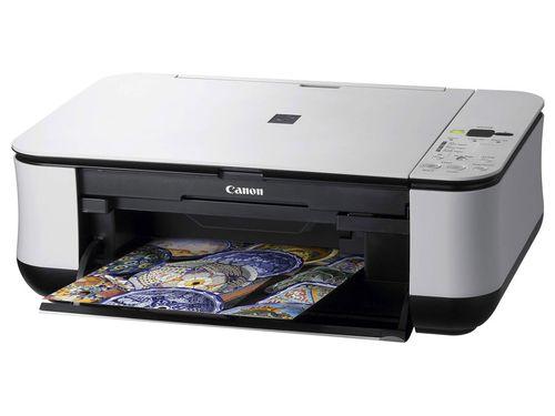 HP принтер Канон