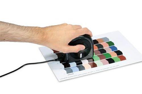 Калибровка принтера HP