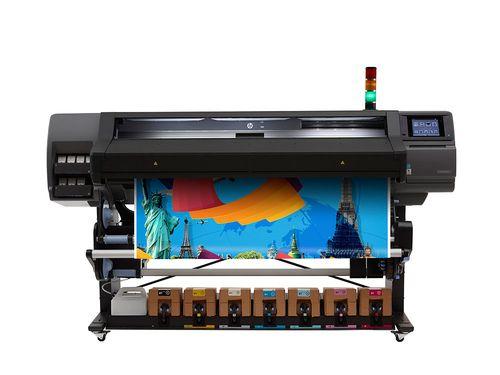 Латексный принтер