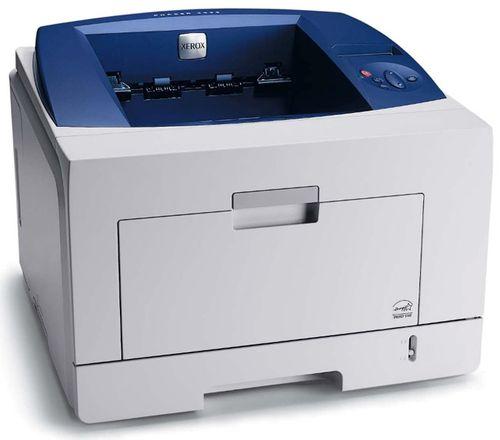 Монохромный принтер Xerox Phaser