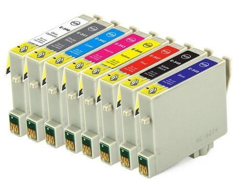 Как подобрать картридж для принтеров Epson Stylus