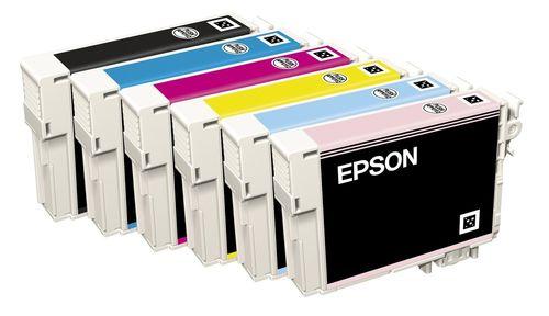 Картридж для принтера EpsonStylus