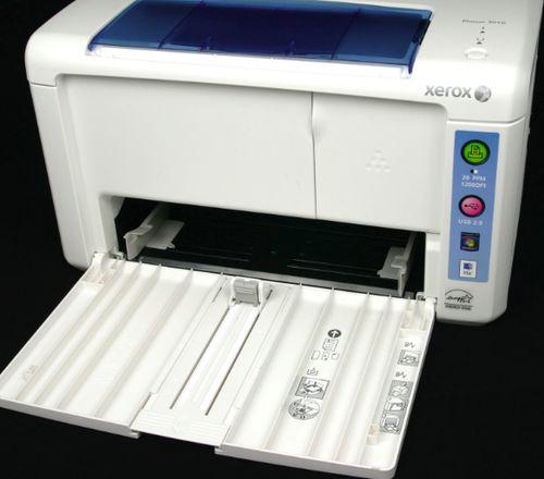 Черно - белый принтер