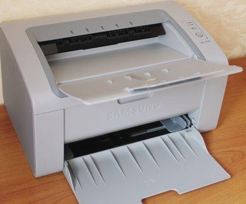 Принтер Самсунг МЛ 2160 1