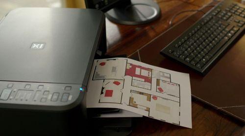 Что означает, если на принтере Canon мигают лампочки