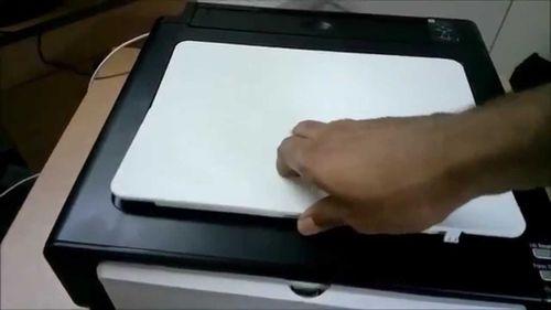 Характеристики и особенности принтера Ricoh SP 100SU