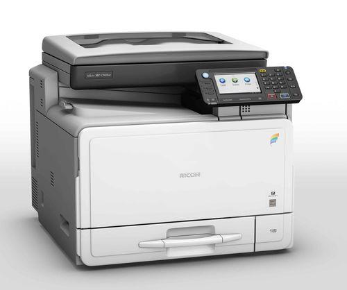 Принтер Ricoh Aficio