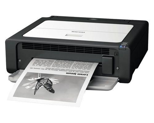 Печать на принтере