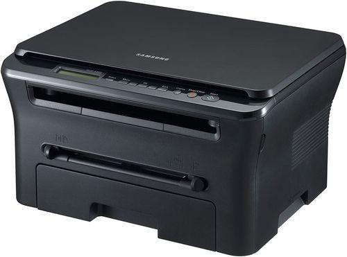 Как на принтере сделать сброс 108