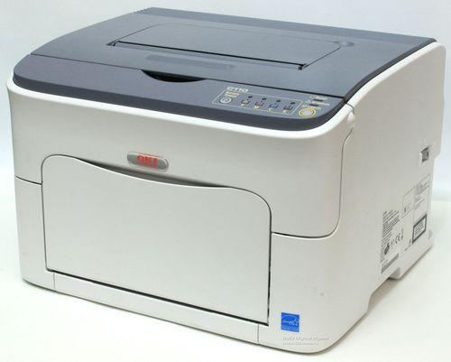 OKI C100