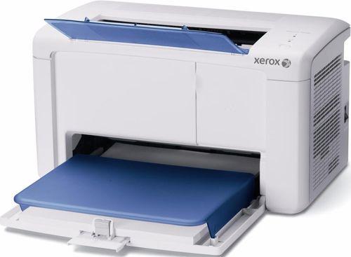 Монохромный светодиодный принтер