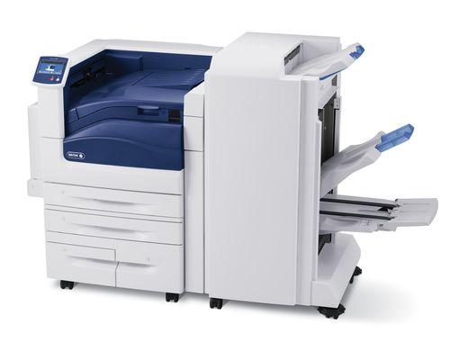 Цветной светодиодный принтер