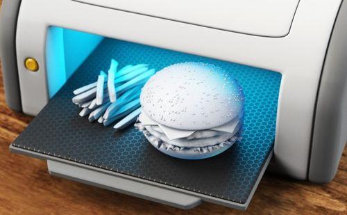 3д-принтер