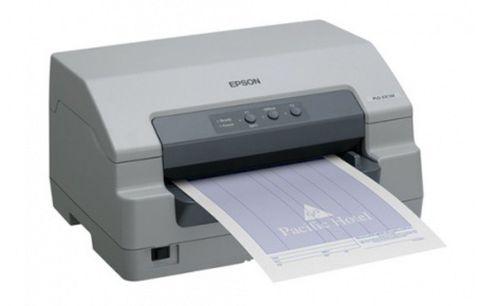 Матричный принтер Epson