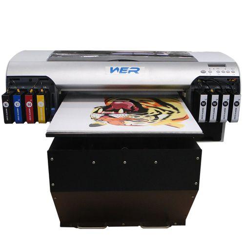 Какой стандартный формат листа для принтера