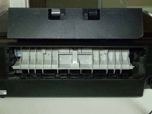 Принтер Canon черный