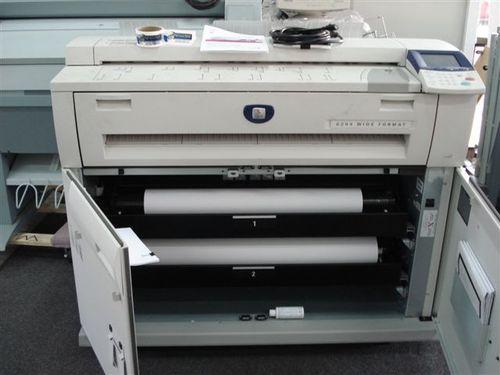 Xerox 6204