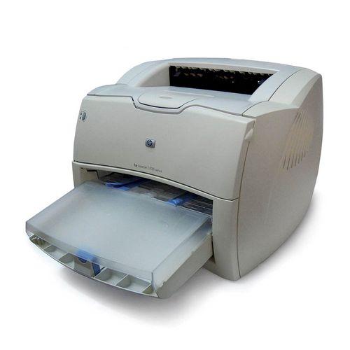 Лазерный принтер HP laserjet 1300