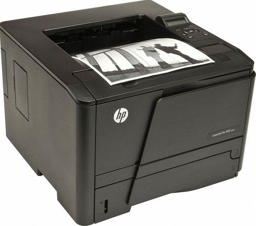 Модификации HP laserjet Pro 400
