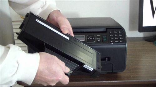Картридж для принтера Panasonic