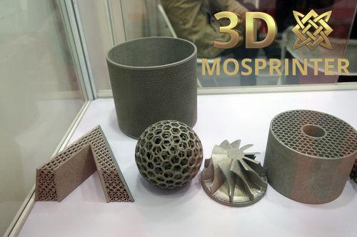 Технология аддитивной 3D печати