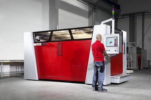 Промышленное оборудование для печати