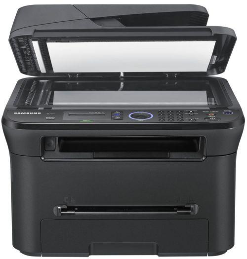 Samsung SCX-4220 черный