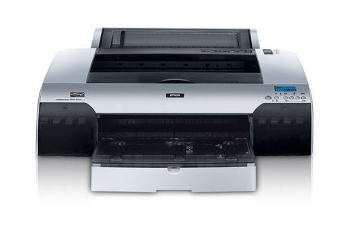 Лазерный принтер Epson Stylus Pro 4880