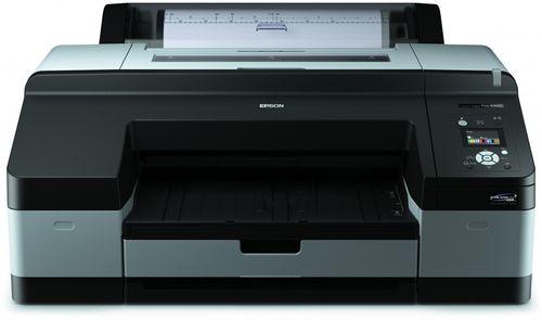 Epson Stylos Pro 4900c
