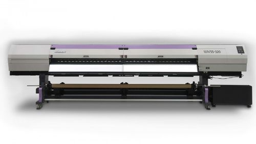 UV-LED Printer