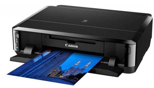 Печать фото размером А4