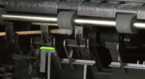Ролики принтера
