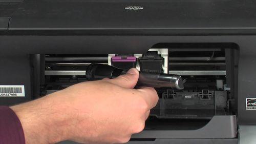 Обзор принтера HP deskjet F4180