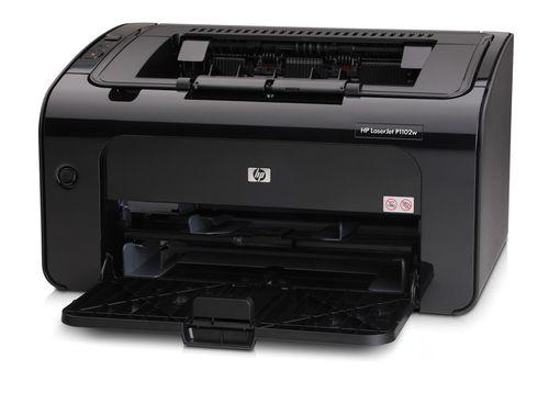 скачать драйвер для принтера hp laserjet p1102 для windows