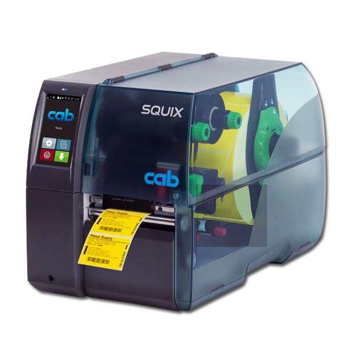 Термотрансферный принтер для печати этикеток