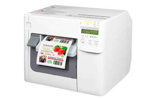 Термопринтер для печати этикеток