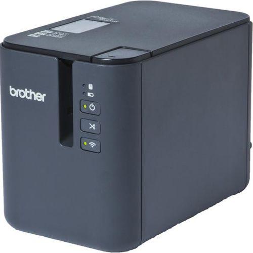 Принтер для печати этикеток Brother