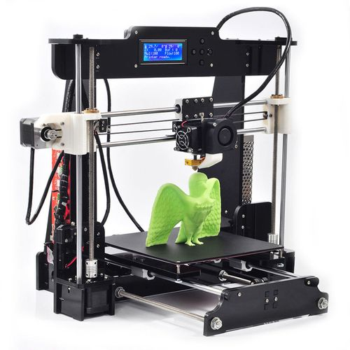 3D принтер Prusa i3 Diy