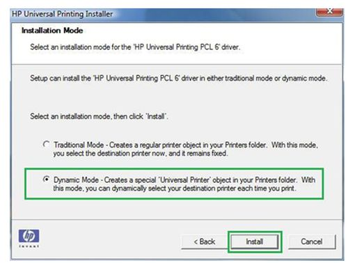 Как скачать и установить универсальный драйвер для принтера