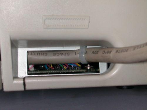 Шнур принтера HP Deskjet