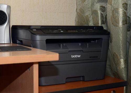 Brother принтер