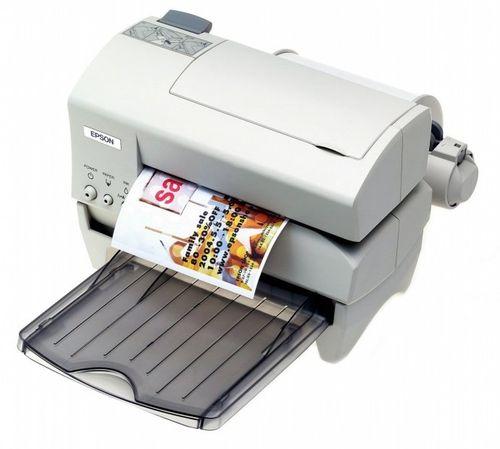 Принтер лазерный HP LaserJet Pro