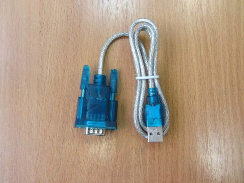 Шнурок COM-порта