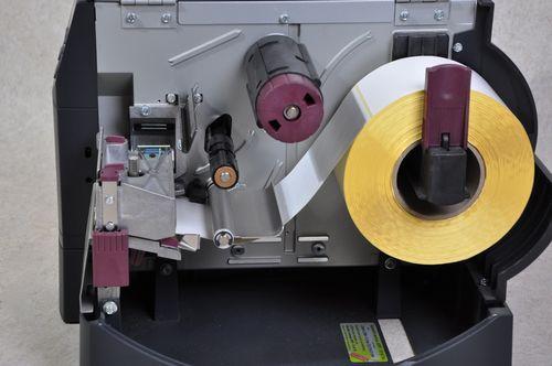 Строение принтера TLP PLUS