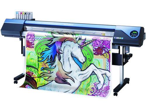 Обзор лучших широкоформатных принтеров