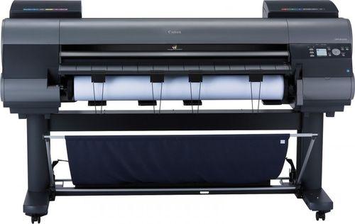 Широкоформатный принтер Canon