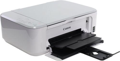 Черно-белый струйный принтер