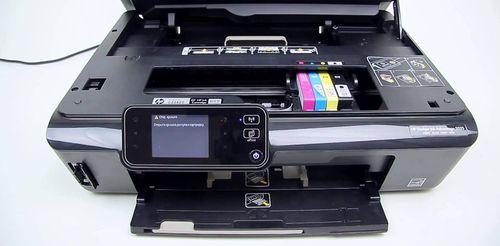 Обзор лучших моделей принтера HP Deskjetinkadvantage
