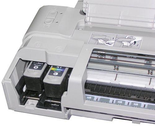 Крышка принтера Canon
