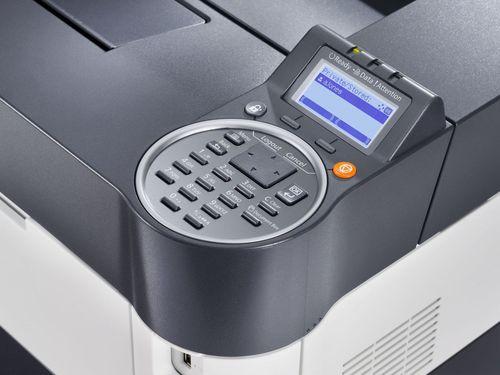 Максимальная скорость печати разных принтеров